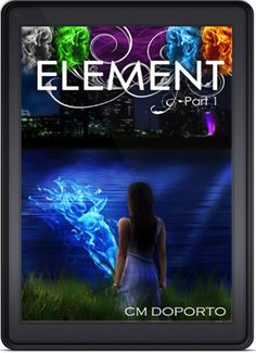 Element by CM Doporto is the Indie Book of the Day for January 16th, 2014!  http://indiebookoftheday.com/element-by-cm-doporto/
