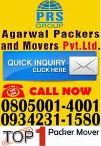 packing moving company