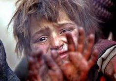 el cincuenta por ciento de las muertes infantiles es por desnutrición