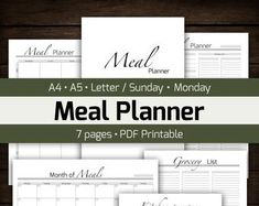 Monthly Budget Planner Printable, Finance Money Tracker, Spending Expense Tracker, Personal Home Organizer, Home Management PDF Planner Monthly Budget Planner, Printable Planner, Free Printables, Financial Budget, Financial Planning, Budgeting Finances, Budgeting Tips, Bill Payment Organization, Planning Budget