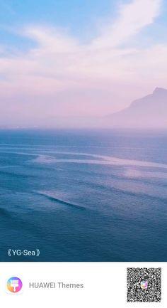 Airplane View, Sea, Board, The Ocean, Ocean, Planks