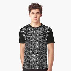 All Over Shirts Geometric Tribal Sweatshirt