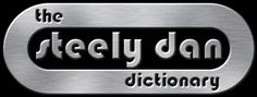 The Steely Dan Dictionary