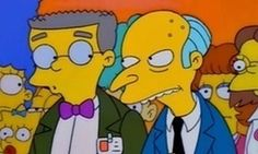 The Simpsons' Smithers to finally come out as gay, producer reveals - The Guardian | Seasons of Pride | Scoop.it