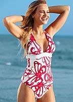 tankini thinking this may be the suit this summer