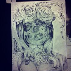 Sketch by Tatu Baby