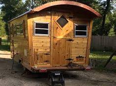 Image result for gypsy caravan plans diy