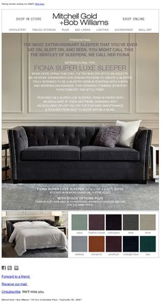 Awesome Diplomat Modern Sleeper Sofa U2013 Queen Sleeper Sofa | Blu Dot | Sleeper Sofa  | Pinterest | Sleeper Sofas, Modern Sleeper Sofa And Sofa Sleeper