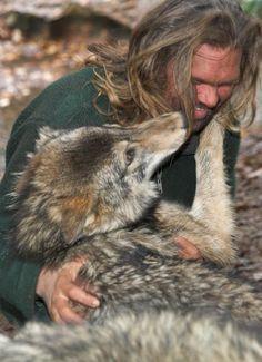 Shaun Ellis & Wolf