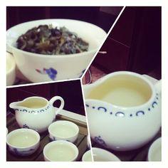 Чай из ЧаоЧай #чаочай #чай