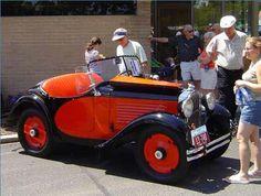 Austin Roadster