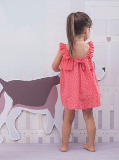 Laranjinha moda bebé y moda para niños pequeños