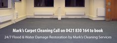 Carpets get spoiled on daily basis as they have to suffer from rough usage, dirt and everything else.   http://markscarpetcleaning.com.au/