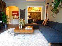 Retro Tillary Sectional Sofa from west elm