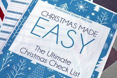Black Friday Thank You! | Passionate Penny Pincher Christmas Checklist, Air Fryer Review, Christmas Makes, Black Friday, Make It Simple, Coding, Personalized Items, Christmas Diy, Programming