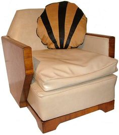 1930s art deco chair art deco chairs