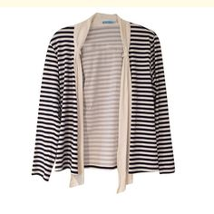 Fabulous J. McLaughlin  cardigan Beautiful look. Rayon material. Great condition! Such a find! J. McLaughlin Sweaters Cardigans