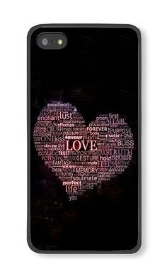 iPhone 5/5S Phone Case DAYIMM Words Of Love Black PC Hard Case for Apple iPhone 5/5S Case DAYIMM? http://www.amazon.com/dp/B017LLO074/ref=cm_sw_r_pi_dp_Zxuqwb1KQ9741