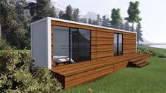 Good Quality European Standard Prefab Shipping Container House. - China Prefabricated House, Modular House | Made-in-China.com