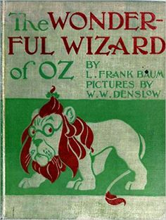 The Wonderful Wizard of Oz (Illustrated) (Classic Books for Children Book 7) - Kindle edition by L. Frank Baum, W. W. Denslow. Children Kindle eBooks @ Amazon.com.