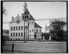 Circular-Church-religious-buildings-CongregationalCharleston-South-Carolina-1890