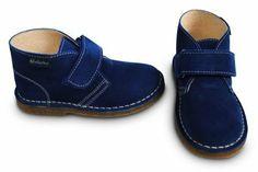 Amazon.com: Naturino 2931 Azure Ankle Boot: Shoes