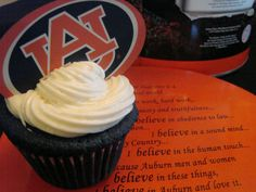 Auburn Cupcakes