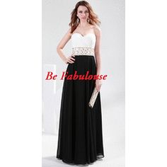 AFFORDABLE collection Black Ball Dresses, Prom Dresses, Formal Dresses, White Off Shoulder, Dress Outfits, Lace Up, Black And White, Collection, Fashion
