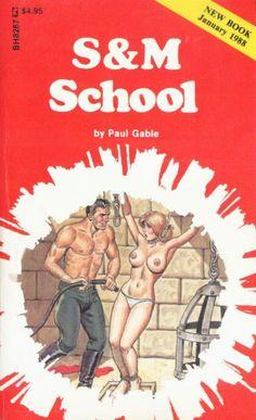 Books paul gable adult