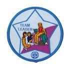 Guide Team Leader Badge - 2013 onwards