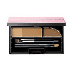 www.BonBonCosmetics.com - SOFINA AUBE Couture Designing Eyebrow Compact, $36.99 (http://www.bonboncosmetics.com/sofina-aube-couture-designing-eyebrow-compact/)