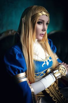 Princess Zelda (The legend of Zelda: Breath of the. - Look my Cosplay! Legend Of Zelda Breath, Breath Of The Wild, Breathe, Wonder Woman, Princess Zelda, Cosplay, Superhero, Sexy, Fictional Characters