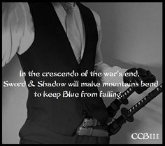 A poetic snippet from The Salvation of Cowboy Blue Crawford. Author, Writers