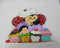 http://nilzozo.blogspot.com/2012/10/pintura-em-tecido-pano-de-copa-com-joaninha-confeiteira-e-cupcakes.html