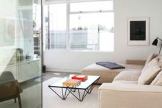 This Minimal Venice Beach Home Is Accessible Interior Inspiration For Your Own Place - Airows