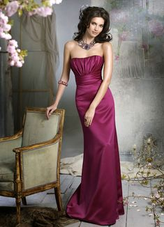 Jim Hjelm Occasions Bridesmaids and Special Occasion Dresses Style jh5978 by JLM Couture, Inc.