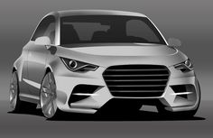 This tutorial describes how to create a photo-realistic rendering of a car, in this case an Audi A1. This tutorial relies heavily on paths and should take about two hours to complete depending on skil