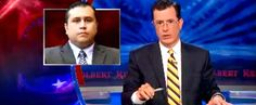 Stephen Colbert and John Oliver sound off on George Zimmerman verdict (Videos) Hilarious, Laughter Medicine, George Zimmerman, Sound Off, John Oliver, Stephen Colbert, Smiles And Laughs, Funny Couples