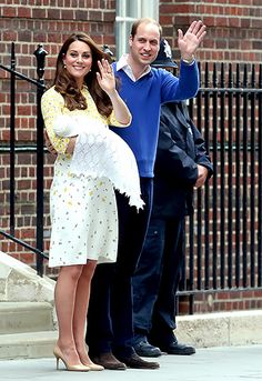Princess of Cambridge: Meet Kate Middleton, Prince William's Daughter - Us Weekly