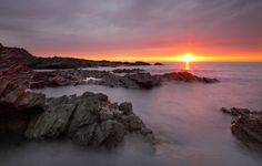 Prawle Point - My favourite 12 of 2012 I love the South Hams in Devon. Keep in touch on Twitter: @gking_photo