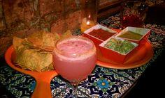 Mayahuel. Mexican Cocktail bar. http://www.mayahuelny.com