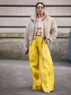 Swag street style inspiration for 2019