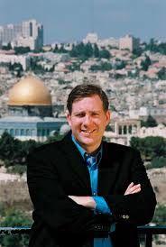 Joel Rosenberg opens up the Middle East