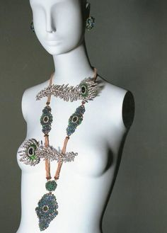 Iris Apfel's Jewelry