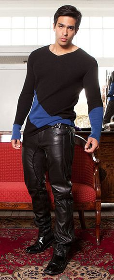 builtformen_3 by Officeleather, via Flickr