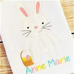 Planet App - Easter Bunny Alpha (Repin, redo) A-Z