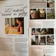 Parution nouveau magazine Woolstock