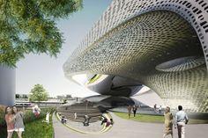 Thông báo: Cuộc thi ý tưởng kiến trúc nhà ở tương lai