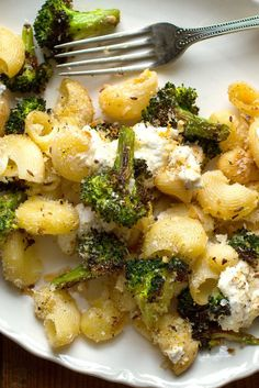NYT Cooking: Think of this as the sheet pan version of a classic, cheese-covered pasta bake. It's got all the elements of the usual casserole — the pasta and vegetables tossed with ricotta and topped with Parmesan-dusted bread crumbs. But because all the ingredients are spread out on a sheet pan instead of being piled into a baking dish, everything browns, which in turn means more%...
