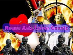 Neues Anti-Terror-Gesetz Surabaya, Law, Indonesia